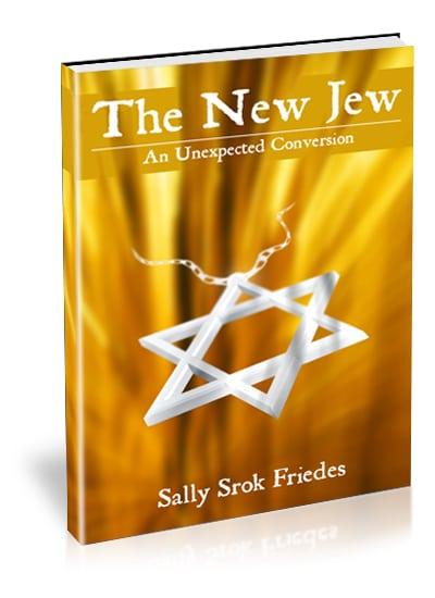 The New Jew - Sally Srok Friedes