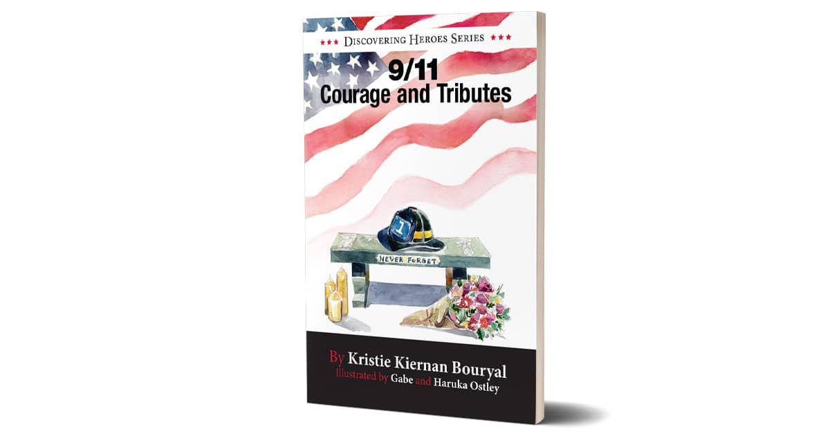 911 Courage and Tributes