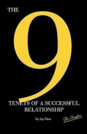 Jay Hurt - Author of The 9 Tenets of a Successful Relationship for Singles