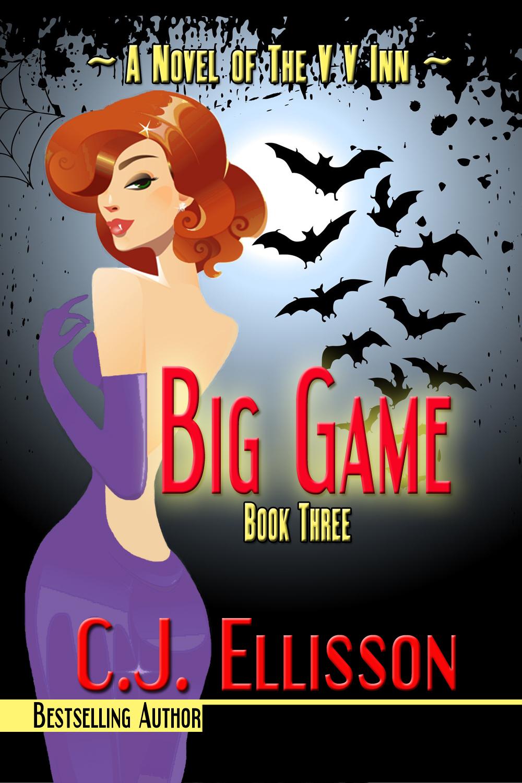 Big Game - C.J. Ellisson