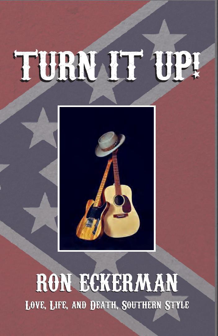 Turn It Up - Ron Eckerman