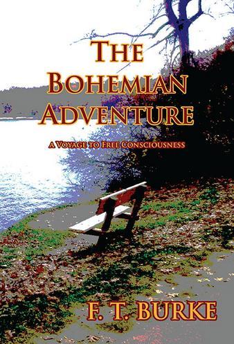 The Bohemian Adventure - F.T. Burke