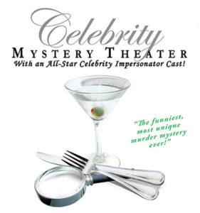 Celebrity Mystery Theater