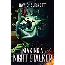 Making A Night Stalker - David Burnett