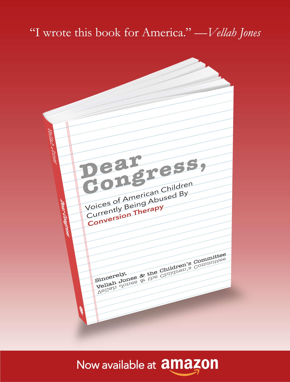 Dear Congress