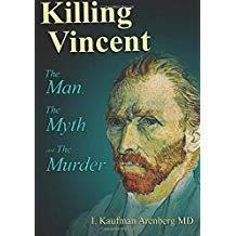 Irv Arenberg - Killing Vincent