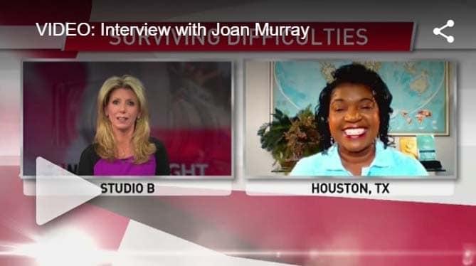 Joan Murray – ABC 6 - KAALTV