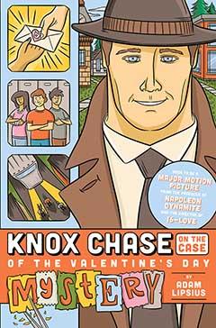 Knox Chase