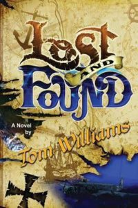 Lost and Found by Tom Mills