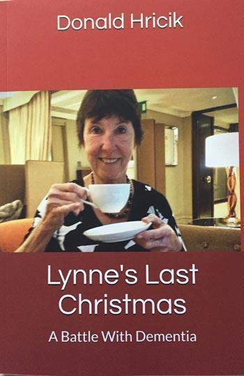 Lynne's Last Christmas Donald Hricik