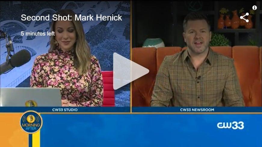 Mark Henick - CW 33 TV
