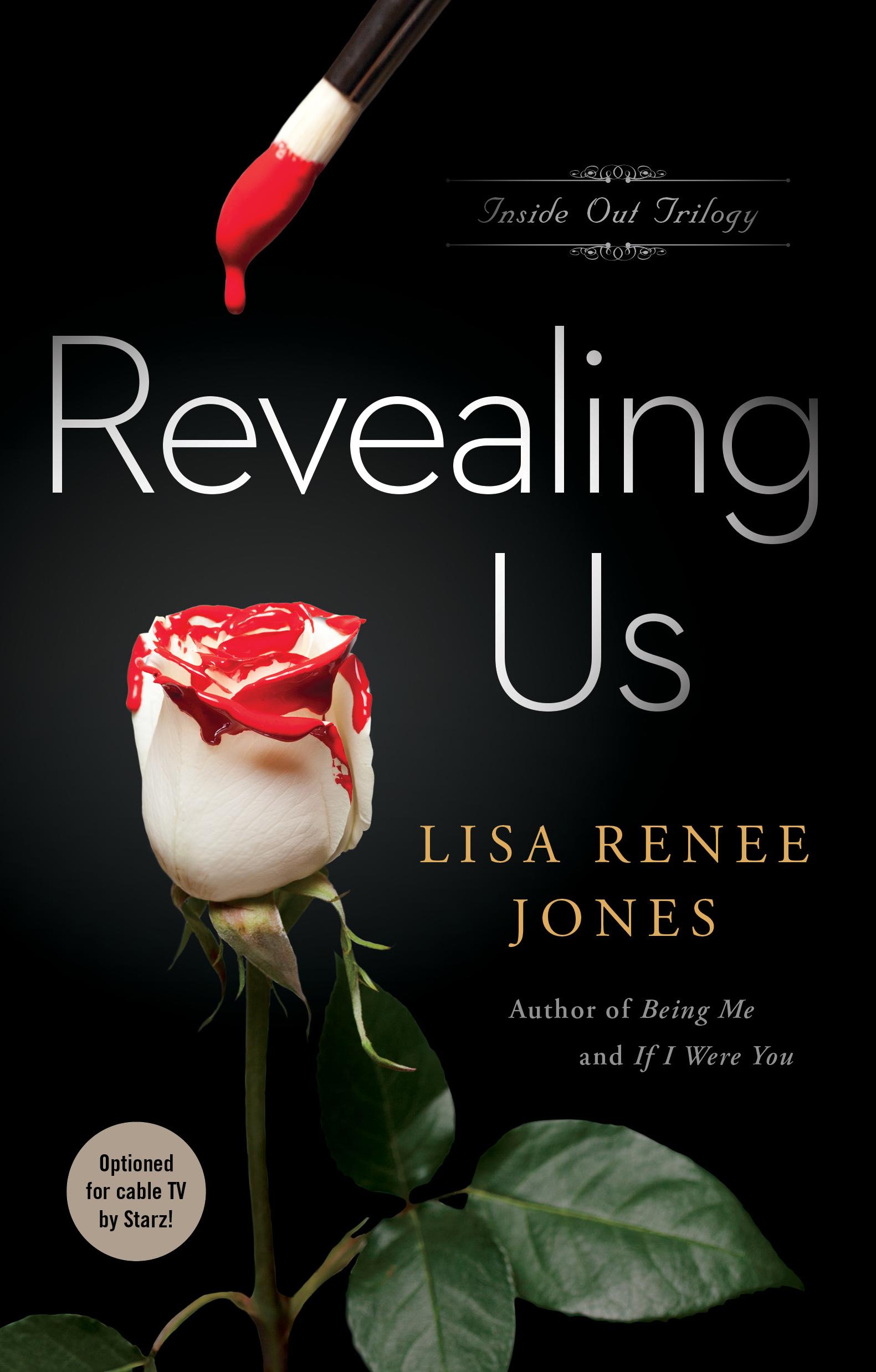 Revealing Us - Lisa Renee Jones