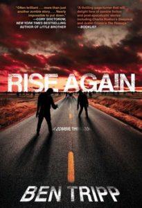 Rise Again - Ben Tripp