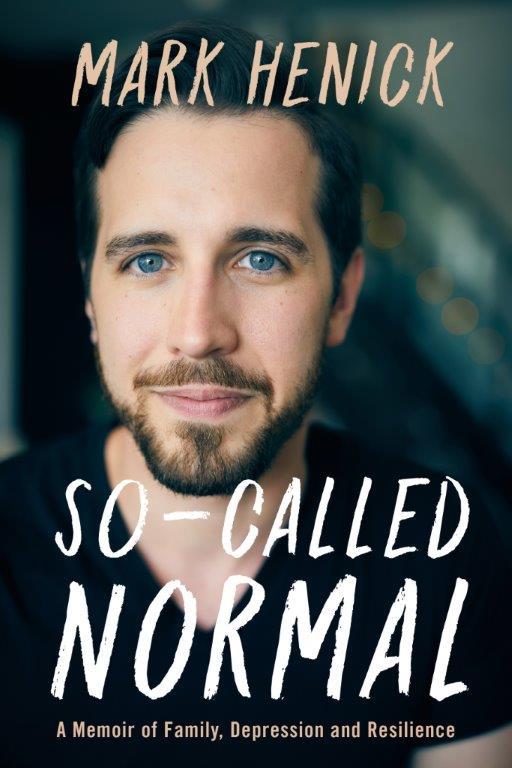 So - Called Normal - Mark Henick