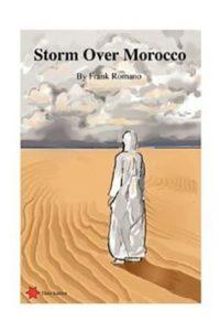 Storm Over Morocco - Frank Romano