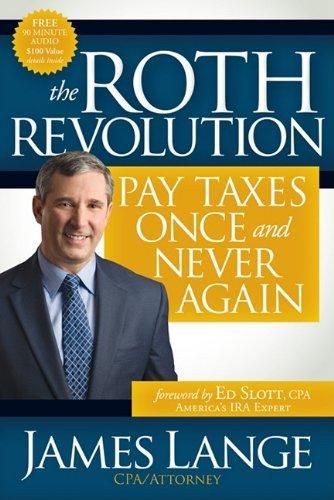 The Roth Revolution - James Lange