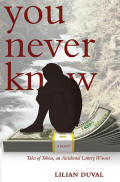 You Never Know: - Author Lilian Duval