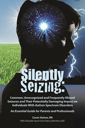 Silently Seizing - Caren Haines, RN