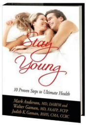 Judith K. Gaman,  Author of Stay Young
