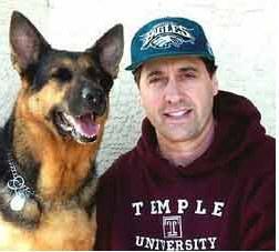 Steve Alten   Author of The MEG